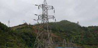 Rwanda Enjoys increased electricity connections