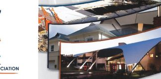 Register with Southern African Metal Cladding and Roofing Association (SAMCRA)