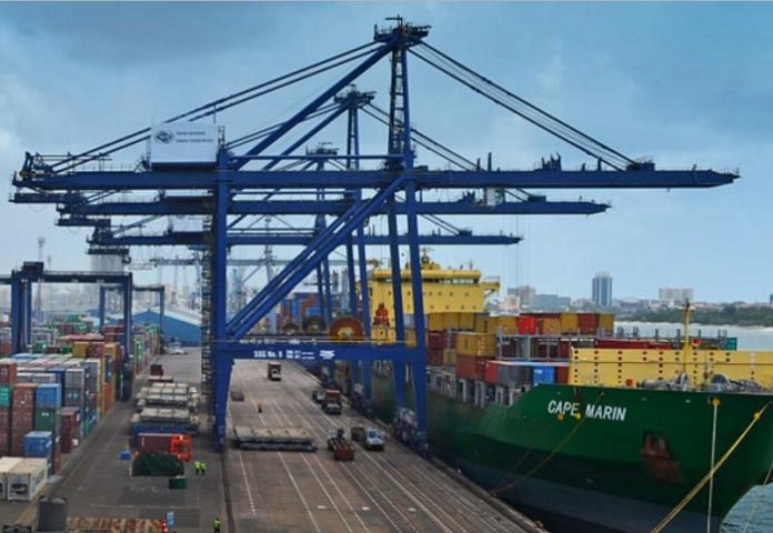Tanzania:World Bank approves expansion of a port in Dar es Salaam