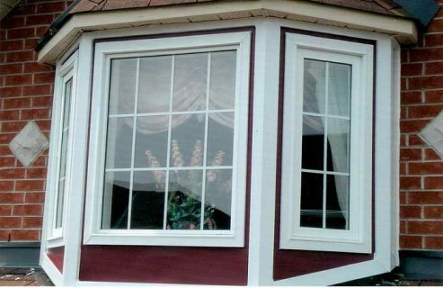 vinyl-window-frame