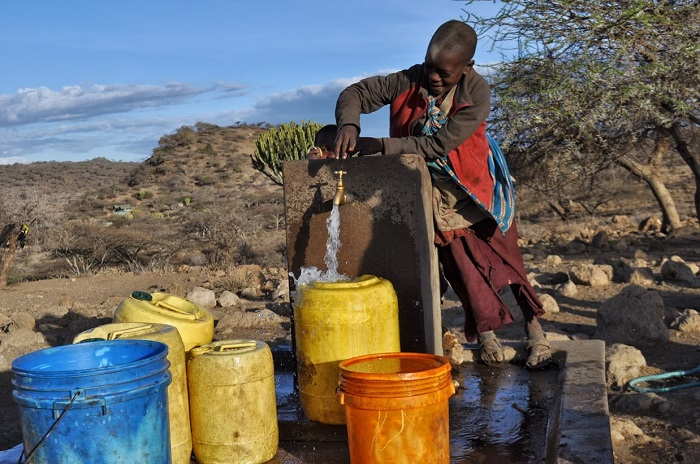 Duwasa Sets Aside 450 000 To Boost Dodoma Water Supply