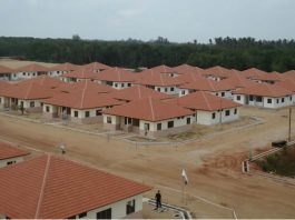 Firm tackles 17m housing deficit with 5.5m housing units