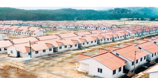 Mass-Housing in Nigeria