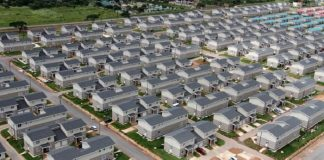 National Housing scheme Nigeria