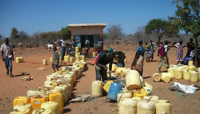 Kenya To Spend 9 6b To Curb Water Shortage