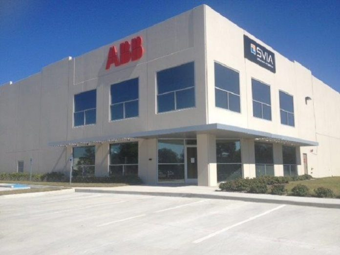 ABB opens new office in Namibia