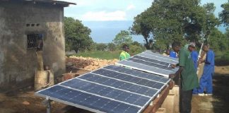 Burundi considers solar power to enhance electricity connection