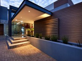 Cladding in Buildings