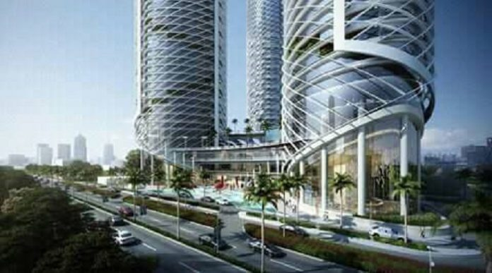 Cytonn To Construct Us 194m Highrise Building In Kenya