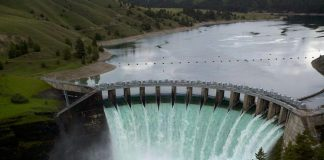 China to support construction of Nigeria's largest hydropower project