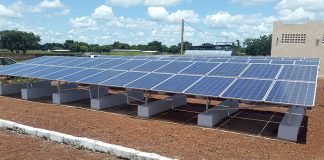 Africa's renewable energy development