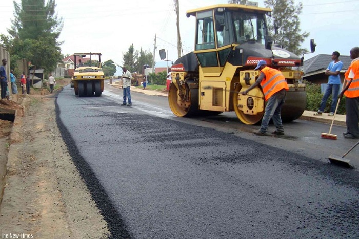 Road Fund Board Must Be Constitute Now- Chamber Of Construction Industry To Prez