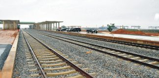 Ghana shortlists six companies for the Eastern railway project
