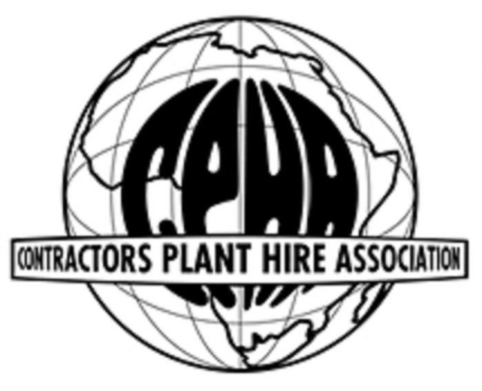 Registering with the Contractors Plant Hire Association
