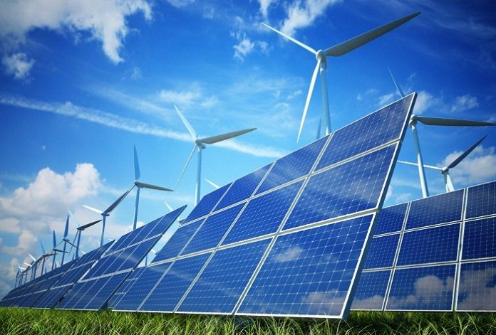 Nigeria turns to renewable energy
