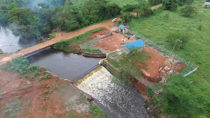Uganda Completes Us 3 24m Water Supply Project