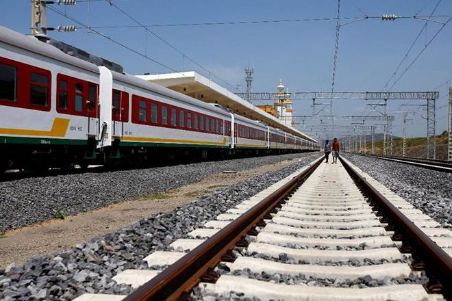 Turkish firm to construct US$ 1.92bn railway line in Tanzania