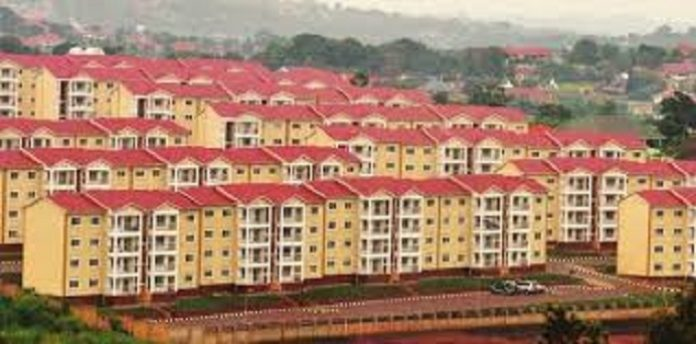 Ghana seeks US $436m to deliver 100,000 affordable homes
