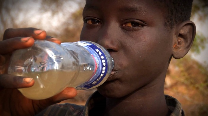 Water Costs In South Sudan S Capital Soar Amid Scarcity