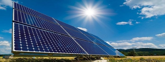 Two solar photovoltaic plants to be constructed in Kenya