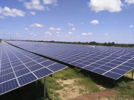 Burkina Faso launches West Africa's largest solar power plant