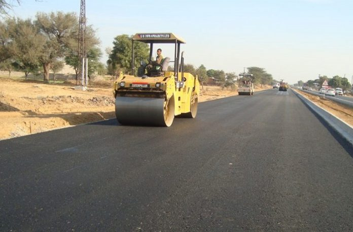 Nigeria inaugurates road projects in Riverine Communities