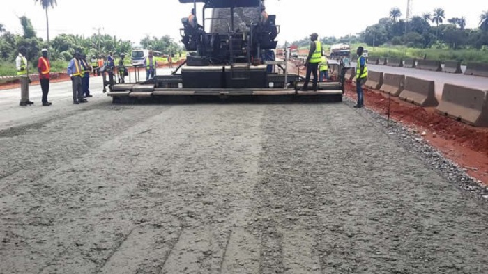 Nigeria flags off US $64.6m roads project in Imo State - Construction Review
