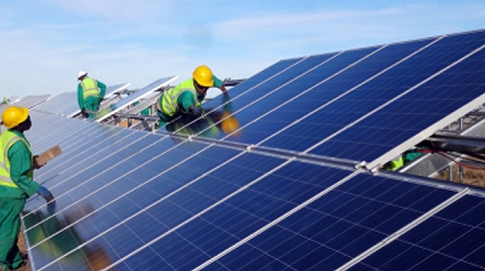 Bboxx To Deliver Pay As You Go Solar To Urban Drc