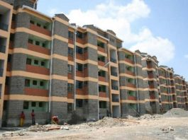 Nigeria to construct 1400 affordable housing units