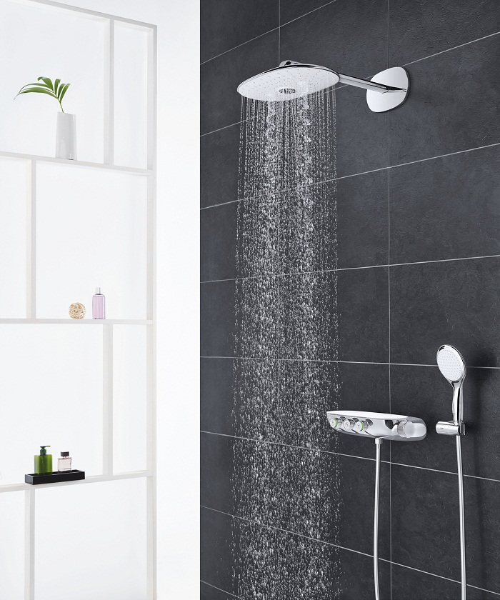 Innovative Grohe Products Coming Out On Top In Renowned