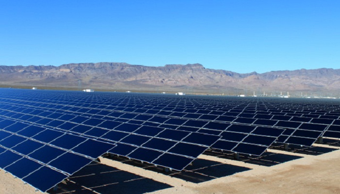 Egypt To Offer Tenders For 500mw Solar Power Plants