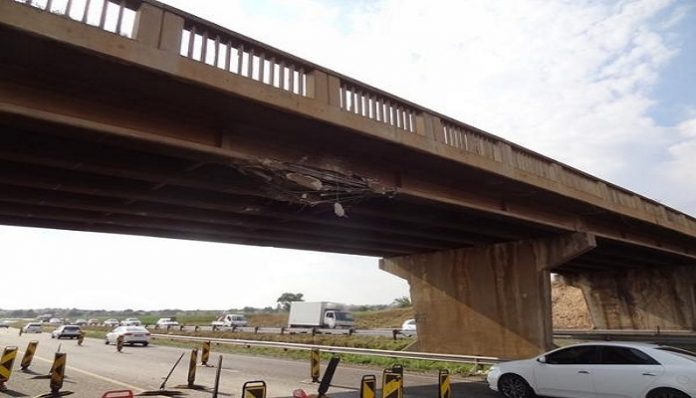 Reconstruction of Costain Bridge in Nigeria to be completed soon