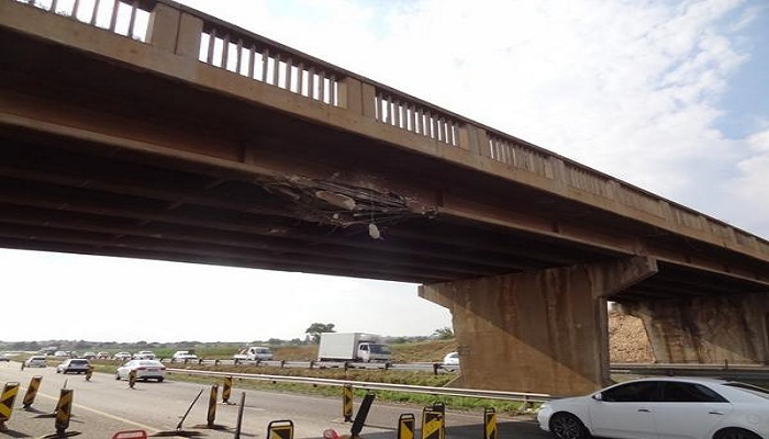 Reconstruction of Costain Bridge in Nigeria to be completed soon - Construction Review