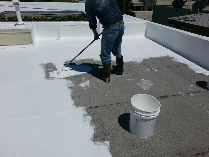 Choosing The Best Roof Sealant For Your Needs