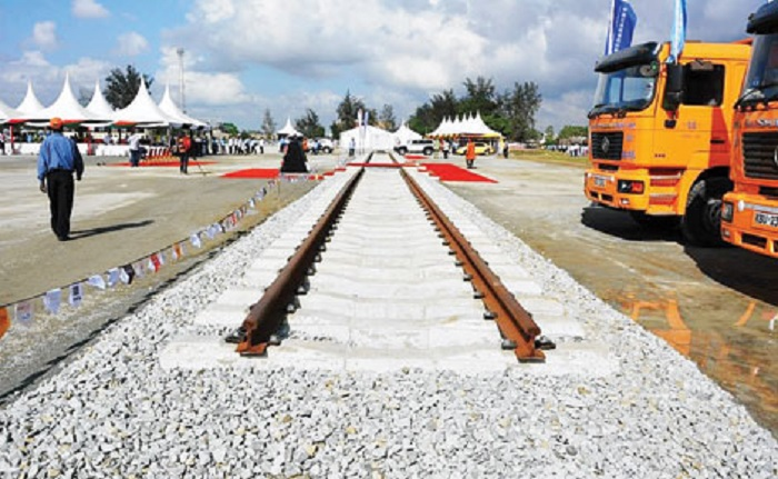 Kenya's SGR second phase to be completed in 2019