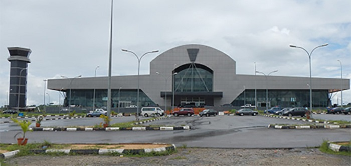 Asaba Airport Set To Be Operational By July 2018