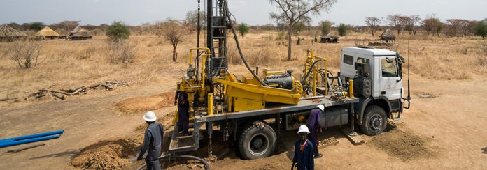 Water Borehole Services in Kenya