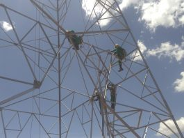 Burhani Engineers to deliver Loiyangalani – Suswa transmission line in April