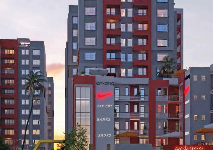 Enkang: A Modern and Affordable Development