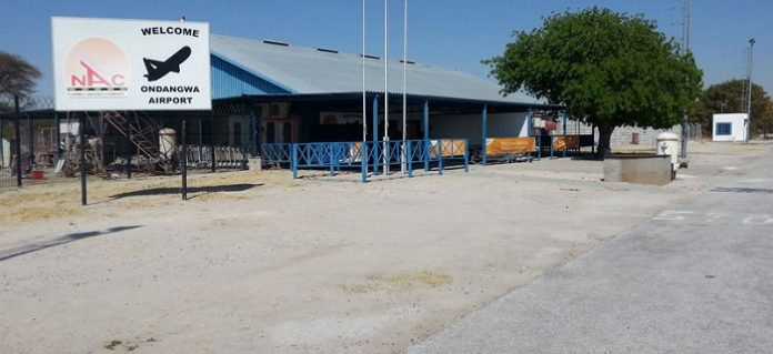 Namibia's Ondangwa Airport to undergo rehabilitation