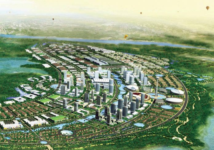 Uganda to build a satellite city in Wakiso