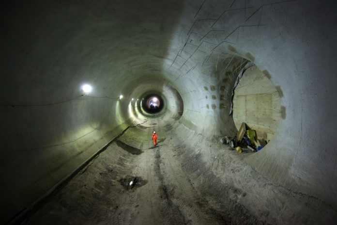 Tunneling technology