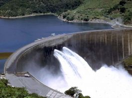 Tanzania opens bids to Stiegler's Gorge power generation project