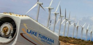 Lake Turkana wind firm to break even in 2024