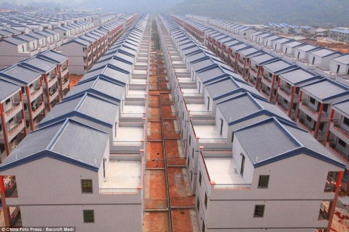 South Africa to spend US $140m on new housing