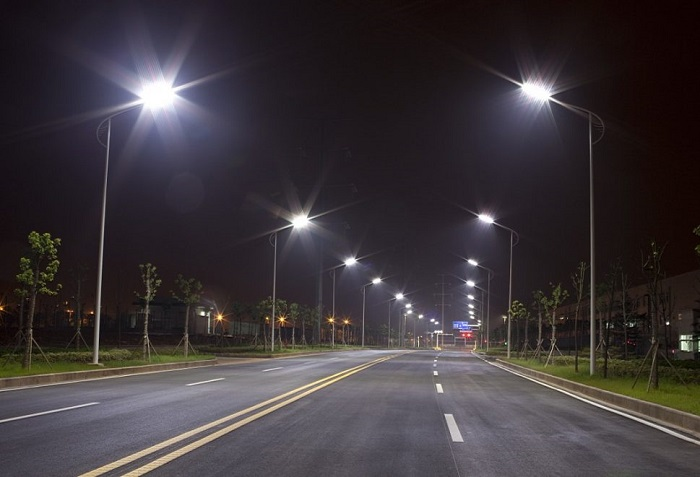 astonishing unique street lighting | 10,000 LED Street lights to be installed in Nigeria