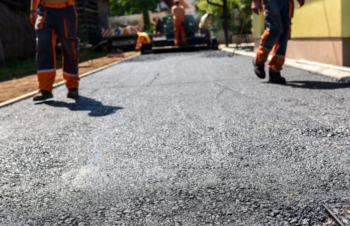 extending the lifespan of your Asphalt pavement