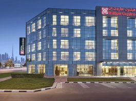 Hilton Garden Inn Hotel to be constructed in Umhlanga