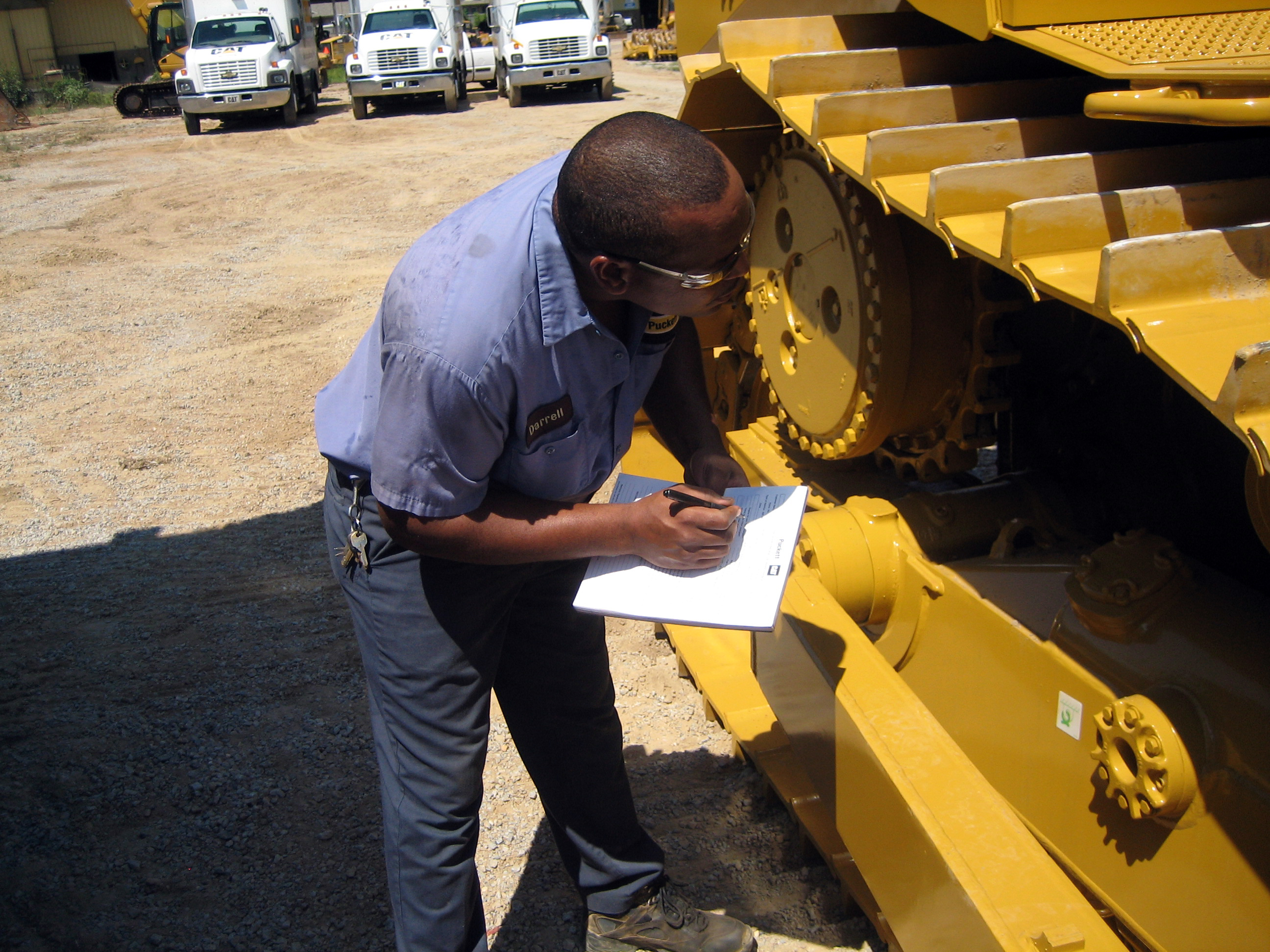 Top 5 Reasons Why Preventive Construction Machinery