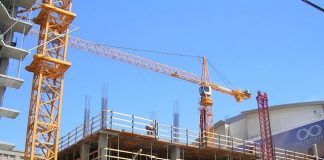 South Africa's construction industry to reach US $41bn by 2022